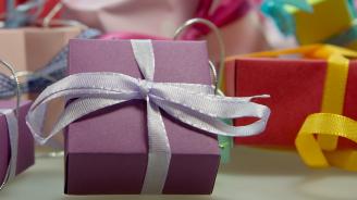 Направете неочаквани изненади и подаръци на близките си хора