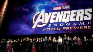 """""""Отмъстителите: Краят""""  вече трета седмица  е най-гледаният филм у нас"""