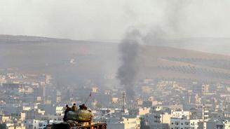 15 цивилни загинаха при сблъсъци в Северозападна Сирия