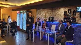 Кандидатът за евродепутат от ГЕРБ Андрей Ковачев ще посети общините  Божурище, Костинброд и Сливница на 16 май