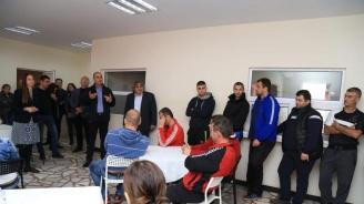 Цветанов: Номер 12 в бюлетината ще гарантира стабилността, която имаме днес