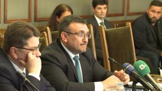 МВР обяви готовност да гарантира организацията за произвеждане на изборите за ЕП