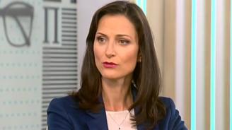 Мария Габриел: Санкциите на ЕС срещу Русия вредят и на двете страни
