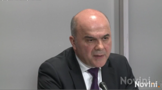 Бисер Петков: Социалните няма да ходят по домовете да крадат деца