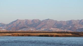 Северна Корея е засегната от най-тежката суша от десетилетия