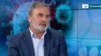 Д-р Ангел Кунчев: Няма бум на грип. Грипна вълна не се очаква
