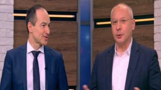 Ковачев: ЕНП ще има най-много представители в ЕП. Сергей Станишев: Европа ще направи ляв завой