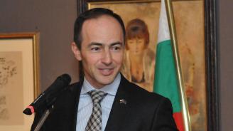 Андрей Ковачев ще посети градовете Трън и Радомир на 17 май