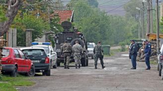 Полицията не откри следи от Стоян Зайков в село Очуша, издирването продължава