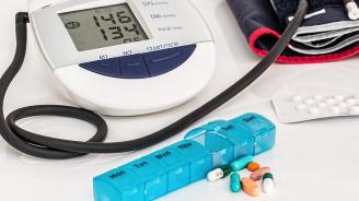 Високото кръвно налягане е един от най-мощните рискови фактори за развитие на болестта на Алцхаймер