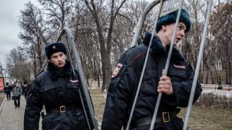 Протестите срещу изграждането на храма в Русия: Десетки арестувани