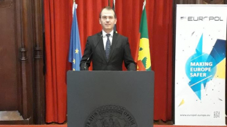 Зам.-главният секретар на МВР участва в заседание на COSI