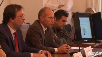 Експерти: Няма как да има манипулация при електронното гласуване за евровота