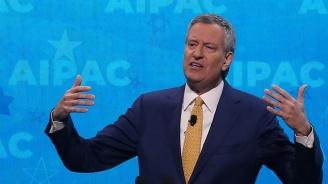 Кметът на Ню Йорк се включи в президентската надпревара