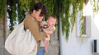 Мила Йовович: Абортът е ужас!