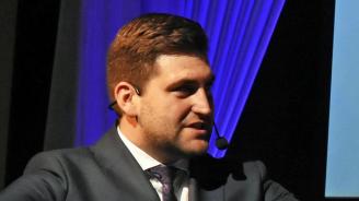 Кандидатът за евродепутат Андрей Новаков ще посети Пловдив на 17 май