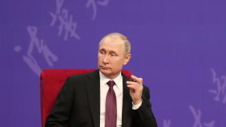 Владимир Путин призова към помирение противниците на проекта за православна катедрала