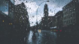 50-60 литра дъжд на квадратен метър са паднали в Нова Загора