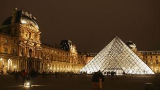Почина архитектът, създал стъклената пирамида на Лувъра