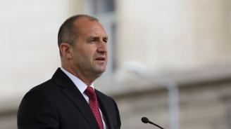 Румен Радев ще се срещне с представляващия ВСС Боян Магдалинчев на 17 май