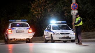 Катастрофи блокираха пътя за Дунав мост 2