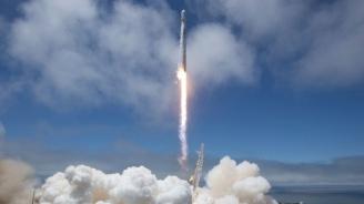 """SpaceX отложи едновременното изстрелване на 60 спътника """"Старлинк"""""""