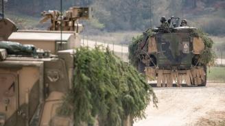 Германия значително увеличаваразходите си за отбрана