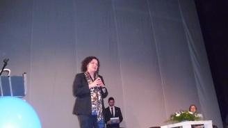 Ивелина Василева в Ловеч: Северна България е приоритет на това правителство