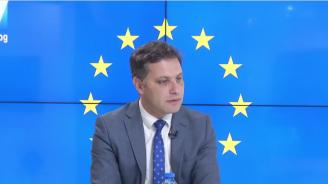 Александър Сиди: От ВМРО водим битка срещу либералния разпад на ценностите