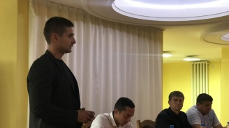 Николай Диков, кандидат за евродепутат от листата на ГЕРБ в Раднево: Моята кауза е европейско развитие на нашия регион