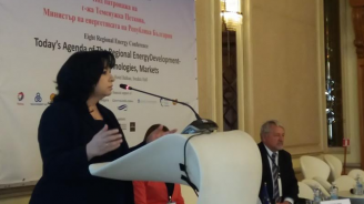 Теменужка Петкова: Нисковъглеродният преход трябва да бъде съобразен с националните специфики