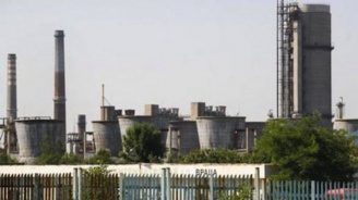"""110 тона опасен химикал се съхраняват на територията на бившия завод """"Химко"""""""