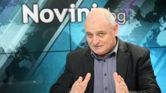 Бивш главен секретар на МВР: Времето за залавянето на Стоян Зайков изтича