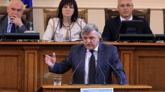 Съдът оправда депутата от БСП Манол Генов за купуване на гласове