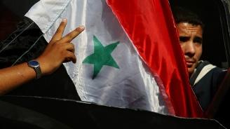 ЕС удължи с една година санкциите срещу Дамаск