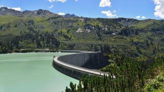 """Язовирите на """"Напоителни системи"""" са в готовност да поемат допълнителни водни количества"""