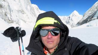 Български алпинист загина в Хималаите