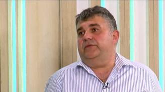 Журналист: Стоян Зайков е като подгонено животно, в Костенец е като при бедствие