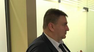 Емил Радев в Плевен: Предотвратихме опасността България да стане буферна държава за нелегални мигранти