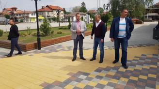 Кандидатът за евродепутат Младен Шишков ще посети Пловдив на 18 май