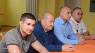 Николай Диков: Да изведем местните теми за  европейски дебат