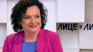 Ивелина Василева: В Европа ще работя за една по-здравословна и чиста околна среда