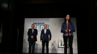 Мария Габриел: Висока активност на изборите на 26 май ще означава силен глас на България в Европа