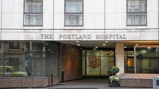 Меган Маркъл родила в частна лондонска болница