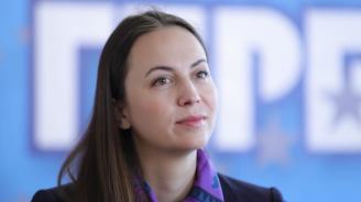 Ева Майдел: Ако искаме да има хубави и успешни проекти, трябва да изпратим най-силния ни екип в Европа