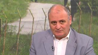 Проф. Радулов за издирването на Стоян Зайков: Безпрецедентно е, че толкова много хора не могат да постигнат резултат