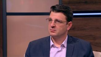 Александър Ваклин: Докладвах едно безобразие. Нямам проблем да се видя очи в очи с Иванчева