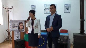 Асим Адемов: ЕС има доверие на премиера Борисов и ГЕРБ и рекордният европейски бюджет за България го доказва