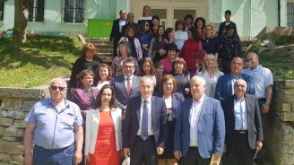 Министър Вълчев: Всеки учител е иновативен, когато търси специфичен подход