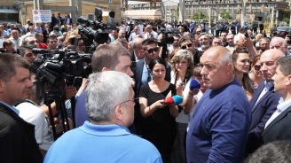Бойко Борисов: От опозицията усещат, че ще загубят изборите и затова са злобни и жлъчни